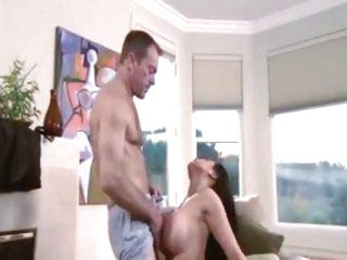 Audrey Bitoni having sex