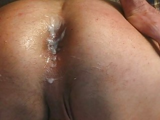 Anal bareback fucking excited studs