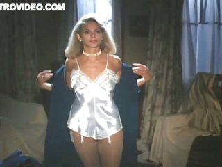 Perverted Babe Lisa Pescia In a Super Sexy Servitude Sex Scene