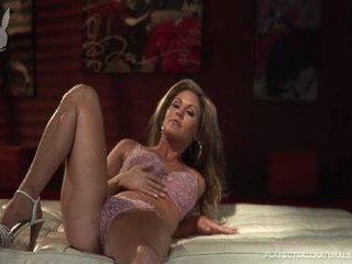 Playboy Kristy Girl 1