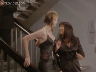 Spectacular Andrea Roth Getting Dress After a Hot Shower