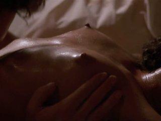 Sensual Lisa Bonet Gets Banged By Mickey Rourke - 'Angel Heart' Scene