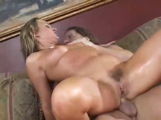 Delicious Flower Tucci gets her tight ass slammed