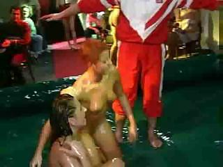 Groupsex 2 With Baby Oiled Teens