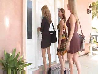 Merelz Naughty Girls 5