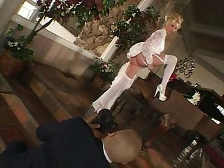 Bride is Cumming