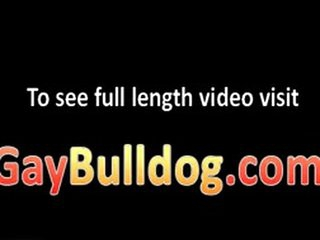 Extreme gay wazoo fucking and cock sucking action 25 by homobulldog