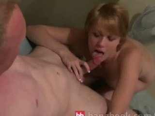 Non-professional Gf Gets Throbbing Cock