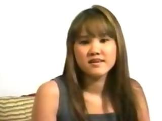 Kitty Asian Teen Pornstar