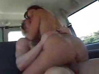 Gianna Backseat Banger