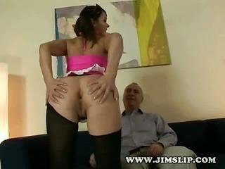 A spanking good fuck