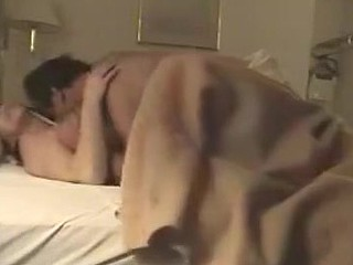 I kiss her nipples and lick her pussy. This drives my wife insane and she straddles my cock. After some fucking, we get into a steamy 69. Having eaten out each other, we continue in doggy style.