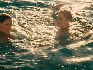 Kelly Brook Piranha Full HD