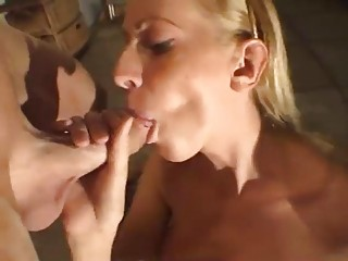 Hot German POV Style Anal