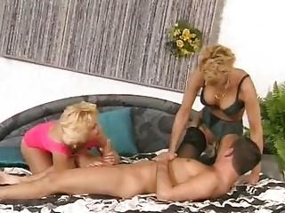 German threesome - Punami Films