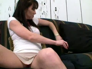 Hot slutty milf that loves fucking big hard cock