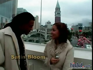 Satin Bloom acquires black dong