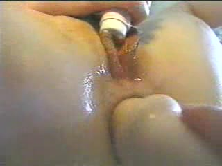 Pretty girl is his anal slut in the video